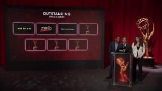مسلسل Game of Thrones يكتسح حفل جوائز Emmy بـ 23 ترشيحا