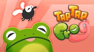 Tap Tap Frog – Ultimate Jump! Gameplay | Android Arcade Game