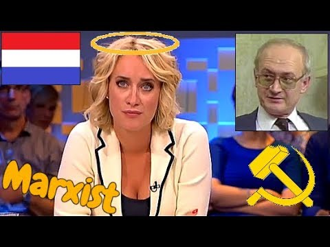 How Marxists took over the Netherlands | Yuri Bezmenov & ideological subversion
