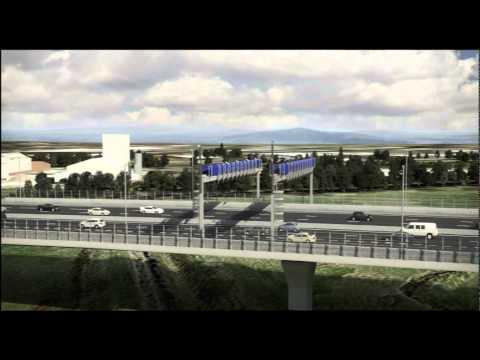 Mersey Gateway / Puente de Mersey