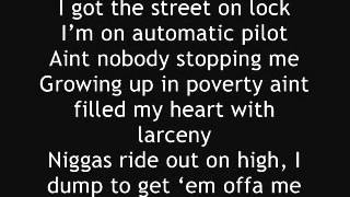 50 Cent - New Day ft Dr Dre & Alicia Keys Lyrics