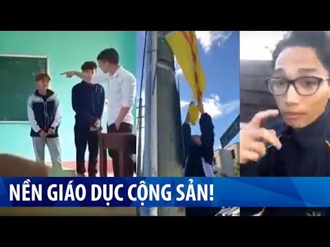 Nhà giáo Phạm Minh Hoàng nhận định về vụ du học sinh VN xâm phạm Cờ Vàng tại Úc