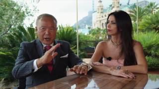 2016 WSLA Talk Show Jhong Uhk Kim