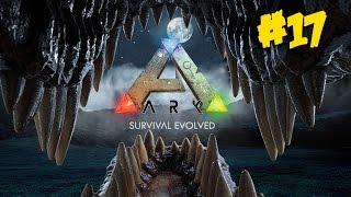ARK Survival Evolved | Elektrika #17 [CZ/SK]
