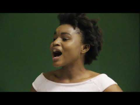 SA StudentTV - Poetry Africa 21st  3