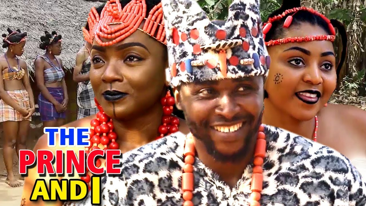 Download THE PRINCE AND I SEASON 4 - Regina Daniels   Nigerian Movies 2019   Latest Nollywood Movies 2019