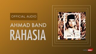 Download Lagu Ahmad Band - Rahasia | Official Audio mp3