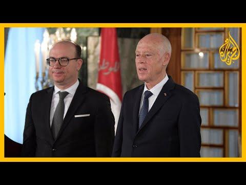 تونس.. حركة النهضة تطلق -رصاصة الرحمة- على حكومة الفخفاخ وتبدأ مشاورات حكومة جديدة  - نشر قبل 19 دقيقة