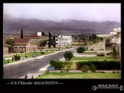 top 5 cities in Balochistan pakistan