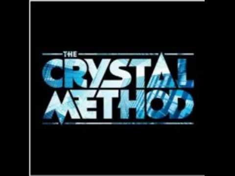 The Crystal Method  The Crystal Method 2014