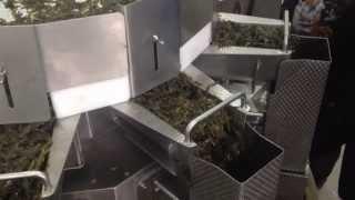 Дозирование морской капусты (Сигнал-Пак)