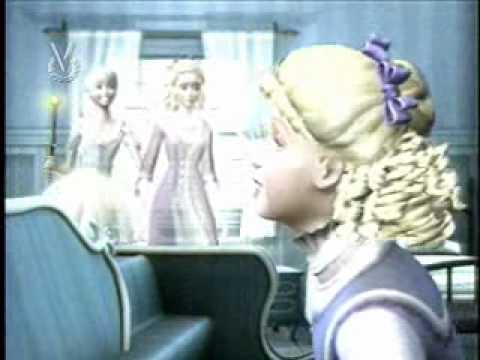 Barbie en el cuento de navidad 1 era Voz Barbie latina Melanie en VV ...