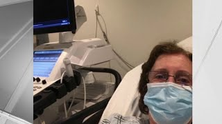 Doctors Discover Possible Health After Effects of COVID-19 | NBC New York