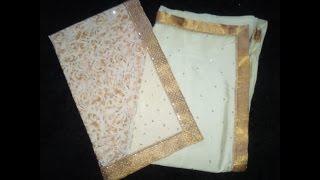 vendu vente sublime sari takchita 2 pieces chebka or et dfina beige or livraison monde