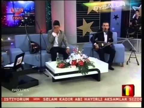 KIZILCAHAMAMLI AHMET Vatan TV - POTBORİ