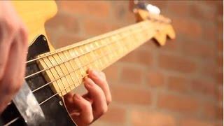 John Bird - One-Three-Three (Bass Loop Composition 2)