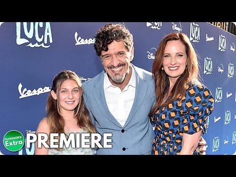 LUCA   World Premiere