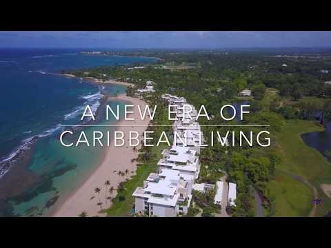 A New Era of Caribbean Luxury Living: Dorado Beach Resort