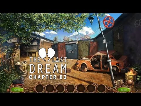 The Last Dream Chapter 03