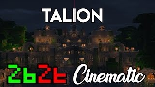 2b2t Cinematic (Temple of the Talion)