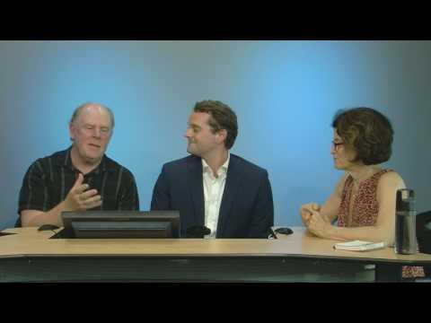 Episode 235 - Cambridge InsideOut: June 20, 2017 (Part 1)