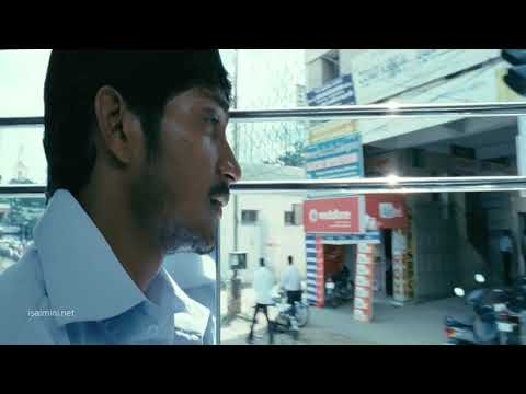 Anbulla Sandhya   Kaadhal Solla Vandhen 1080p HD