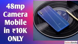 48mp Camera Smartphone @ 10K-You MUST BUY this Mobile | Redmi Note 7 Launch Date | Price| Full Specs