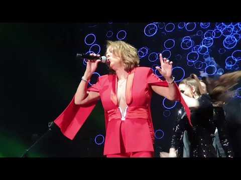 Sandra - Secret Land & Everlasting Love. Live/ Живое исполнение, 2020 год