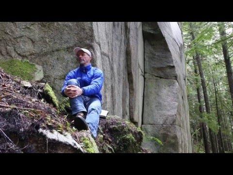 Life of a Mountain Guide - Klemen Mali