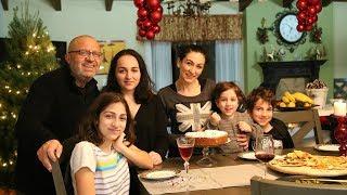 Բեկի 4րդ Տարեդարձը - Bek's 4th Birthday - Heghineh Family Vlog - Heghineh Cooking Show in Armenian