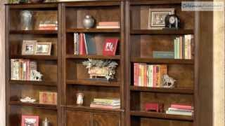 Hamlyn Home Office Collection from signature Design by Ashley