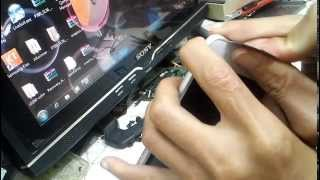 disassembly lenovo s90