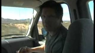 Aaron's vlogs Ghost Adventures Tombstone 1