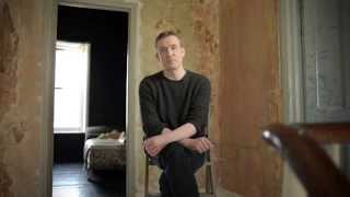 David Mitchell announces The Bone Clocks