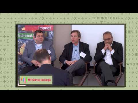 Panel discussion : Incremental Energy Innovation