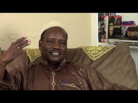 Survivors of Genocide - Ibrahim Mohammed Ishag (Darfur)
