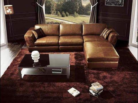 20 Incredible  Chocolate Brown Sofa Living Room Ideas
