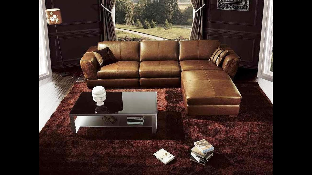 20 Incredible Chocolate Brown Sofa Living Room Ideas Youtube