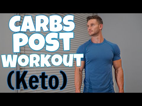 Carb Timing on a Keto Diet: When to Eat Carbohydrates
