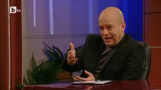 """Шоуто на Слави: """"Нещо лично"""" с гост Николай Урумов (25.01.2019) част 1"""