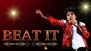 Beat It - Michael Jackson    Nhạc Hòa Tấu Quốc Tế Bất Hủ (Instrumental)