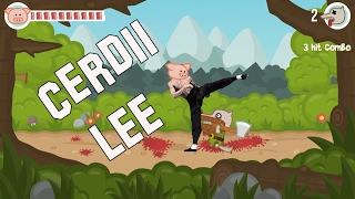 Iron Snout | WTF! Jugando con un Cerdii | Gameplay Español