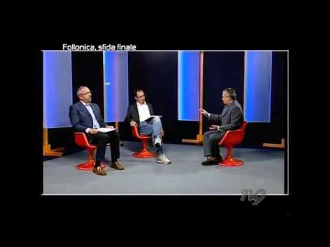 Daniele Baldi mette in seria difficoltà Andrea Benini