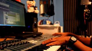 Josh Xantus - First Time (Piano Cover) TheyCallMeBo