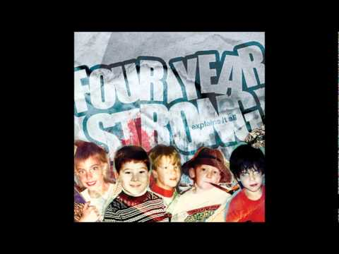 Four Year Strong - 05 Semi-Charmed Life (Explains It All) - YouTube