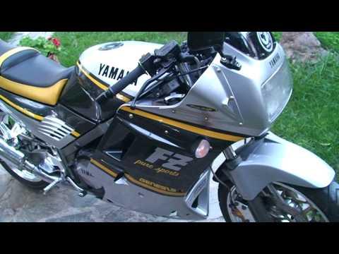 Yamaha  Mpg