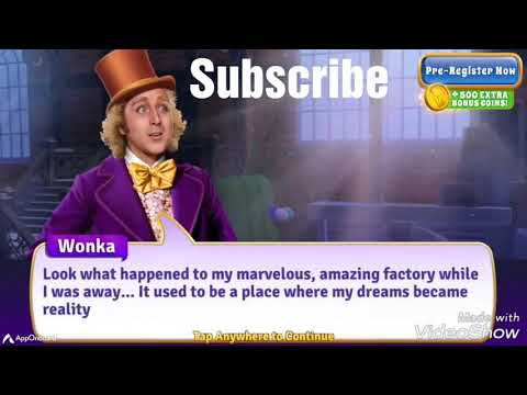 Free Download Wonka's World Of Candy – Match 3 APK For Android