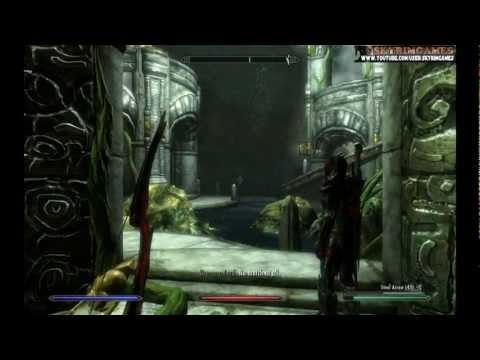 Skyrim - The Only Cure Walkthrough