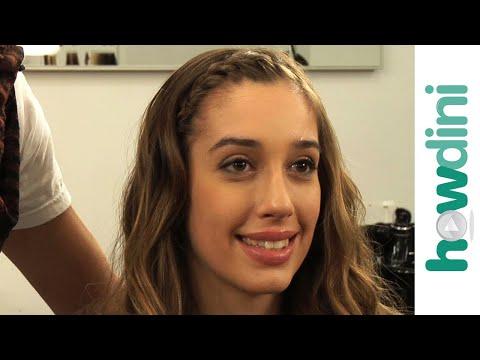 kim-kardashian-hair-tutorial:-bohemian-braids-hairstyles-for-school-(inspired)