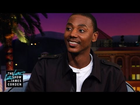 Jerrod Carmichael Solves ALL of His Problems in the Shower